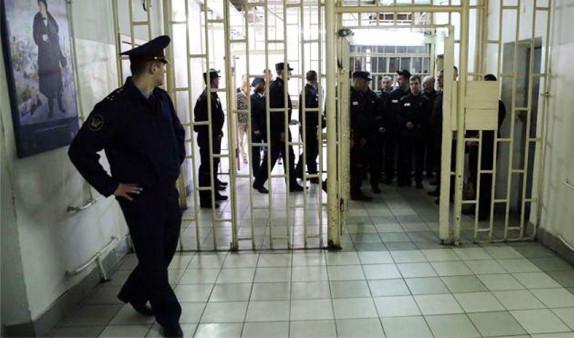 Դատապարտյալները սպասում են համաներմանը․ «Հրապարակ»