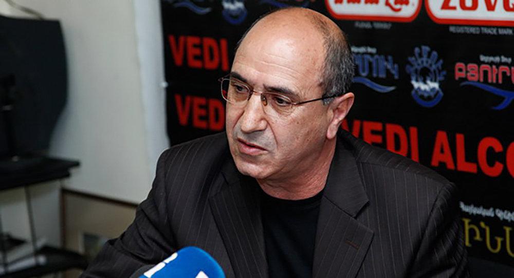 Արցախի նախագահը հանձնարարել է ստուգել «Հայաստան» համահայկական հիմնադրամի` Արցախում կատարած աշխատանքները. Գառնիկ Իսագուլյան