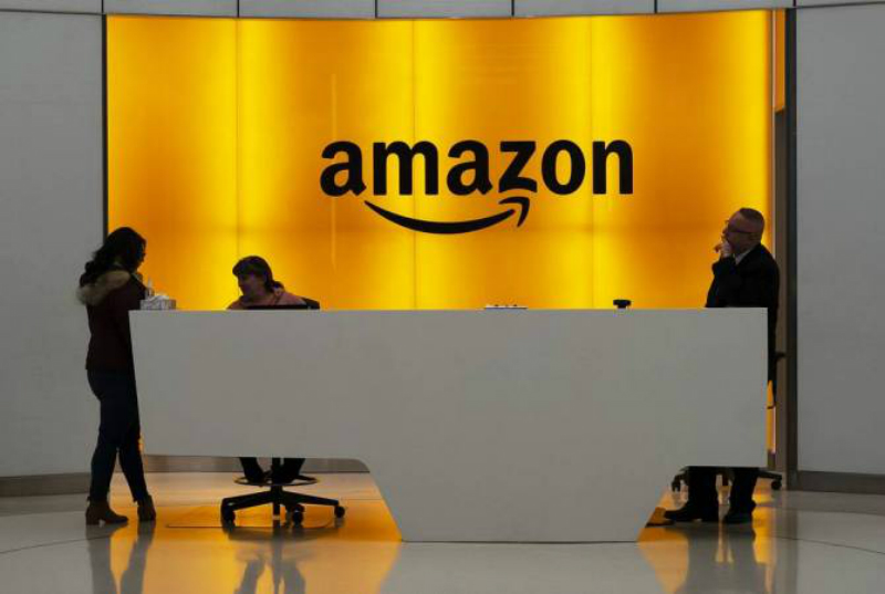 Amazon-ը գաջեթ Է մշակում մարդկային հույզերը պարզելու համար. Bloomberg