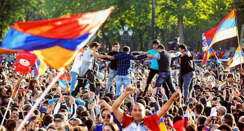 «Հայաստանն անսպասելի առաջընթաց արձանագրեց ժողովրդավարացման տեսանկյունից». Freedom House