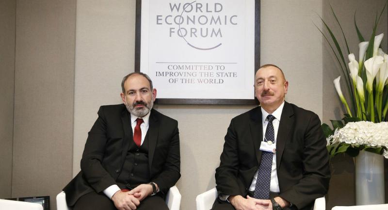 Հայաստանի և Ադրբեջանի ղեկավարներն ընդունել են հանդիպելու առաջարկը. ԵԱՀԿ ՄԽ հայտարարությունը