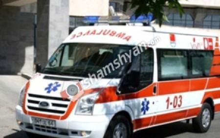 Ողբերգական դեպք Տավուշի մարզի Կոթի գյուղի Կողբի դիրքերի ճանապարհին. ՊՆ աշխատակիցներից մեկը մահացել է, մյուսին տեղափոխել են հիվանդանոց
