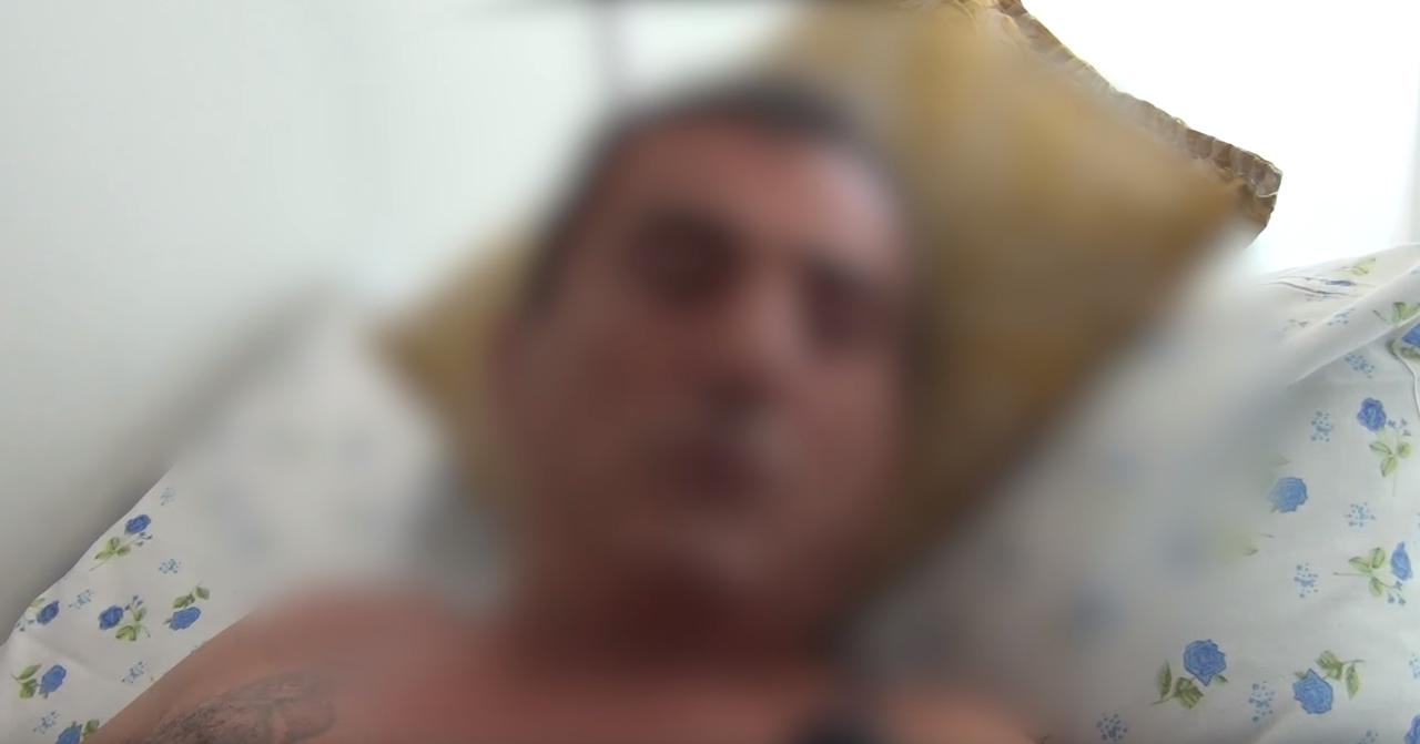 50-ամյա տղամարդուն հարվածել է Գագիկ Ծառուկյանը, ապա նրա անվտանգությանը պետը․ նոր մանրամասներ (տեսանյութ)
