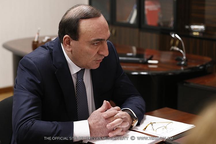 Շենգավիթի վարչական շրջանի նախկին ղեկավարին մեղադրանք է առաջադրվել
