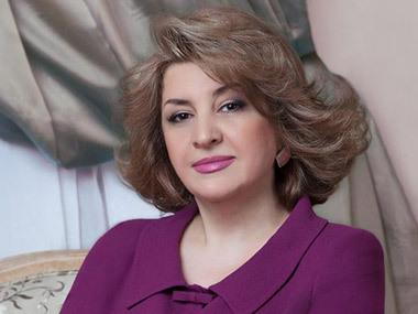 Ռիտա Սարգսյանի նոր լուսանկարները` նոր սանրվածքով