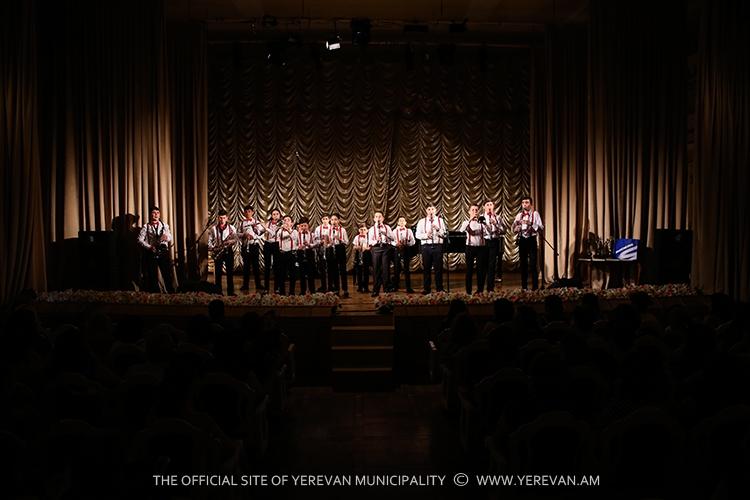 «Երևանյան ամառ 2018». ամփոփվել են «Հնչում է Երևանը» երաժշտական փառատոնի արդյունքները