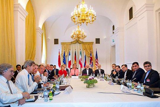 Վիեննայում այսօր կանցկացվի «վեցյակ»-ի և Իրանի համատեղ հանձնաժողովի առաջին նիստը
