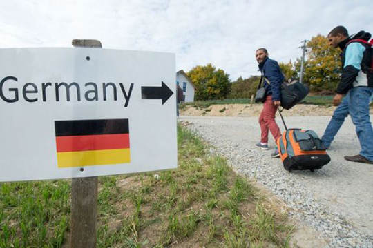 Գերմանիայում կոչ են արել ցանկապատ կառուցել Ավստրիայի հետ սահմանին