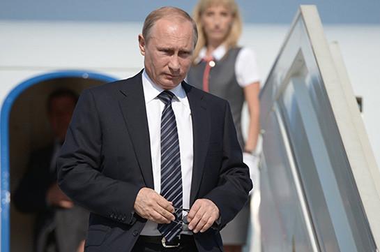 Պուտինը ճանապարհ է բացում Ադրբեջանի ու Թուրքիայի համար. նոր որոգայթ Հայաստանի համար. «Ժամանակ»