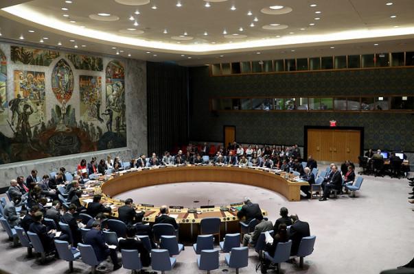 ՄԱԿ-ի ԱԽ-ն Սիրիայում 30-օրյա հրադադար սահմանելու մասին բանաձև է ընդունել