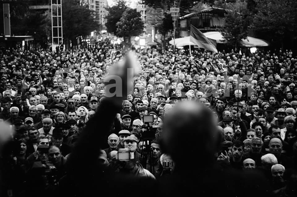 Արա' քո քայլը, և ՀՀԿ-ն կանի իր ետքայլը․ Նիկոլ Փաշինյանը կոչով դիմեց քաղաքացիներին