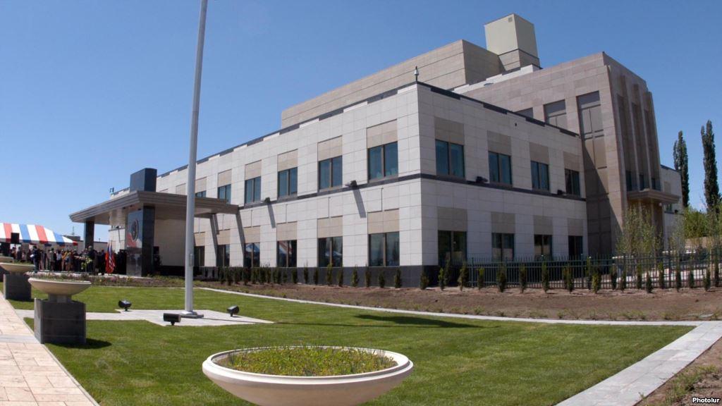 ԱՄՆ դեսպանատունը հավելյալ տեղեկատվություն է խնդրել ցուցարարների դեմ հարուցված քրգործի վերաբացման մասին. «Հայկական ժամանակ»