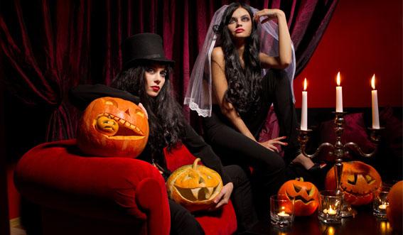 Halloween-ը սատանայական կեղտոտ միջոցառում է, մի՛ մասնակցեք դրան