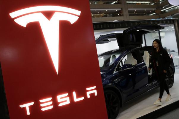Tesla-ն հայտնել է, որ 40 տոկոսով մեծացրել է էլեկտրամեքենաների արտադրության ծավալները