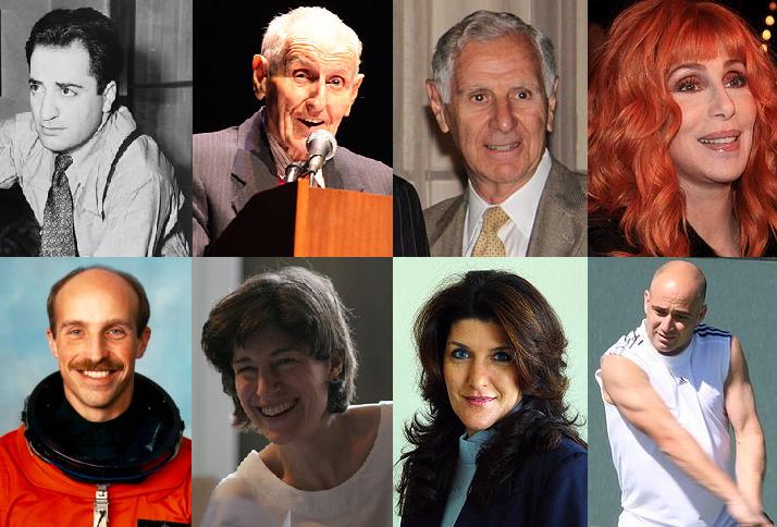 Աշխարհին ծանոթ անուններ. հայտնի ամերիկահայերը (ֆոտոշարք)