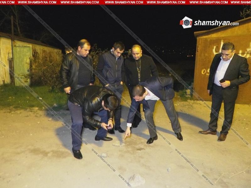Կրակոցներից մահացել է «Արարատ 2»-ի ֆուտբոլիստը