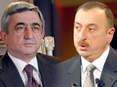 Հայաստանի և Ադրբեջանի նախագահների հանդիպումը մինչև տարեվերջ կկայան