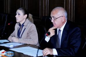 Ստեփան Մարգարյանն ու Էլինար Վարդանյանը պաշտոնապես հետ են կանչվել միջազգային պատվիրակություններից