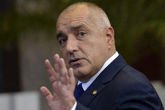 Բուլղարիայի վարչապետը լքել է ԵՄ գագաթնաժողովը` սահմանին հրաձգության պատճառով