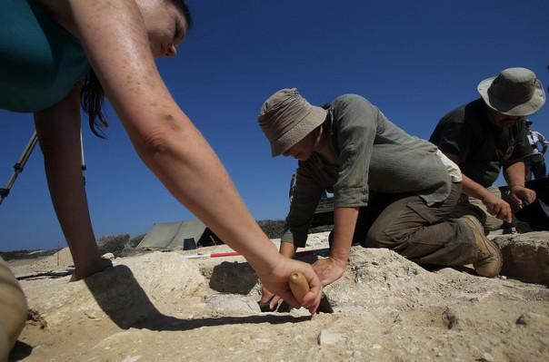 Ռումինիայում 3.400 տարի առաջ կառուցված ամրոց է հայտնաբերվել