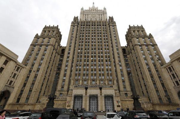 ՌԴ ԱԳՆ-ն մտահոգություն է հայտնել Իրանի նկատմամբ ԱՄՆ-ի պատժամիջոցների վերականգնման առնչությամբ