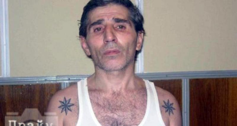 Ով է ձերբակալված «օրենքով գող» Բջեն՝ Վարդան Ասատրյանը. մանրամասներ. «Փաստ»