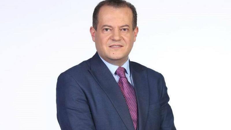 Արկադի Խաչատրյանը ընտրվեց Ֆինանսավարկային և բյուջետային հանձնաժողովի նախագահ