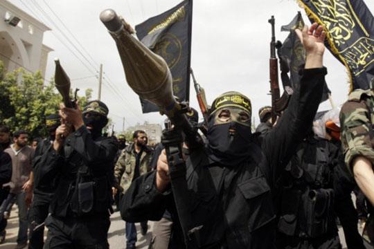 ԴԱԻՇ-ը սպառնացել է ահաբեկչություն իրականացնել Վատիկանում Սուրբ Ծննդի նախաշեմին
