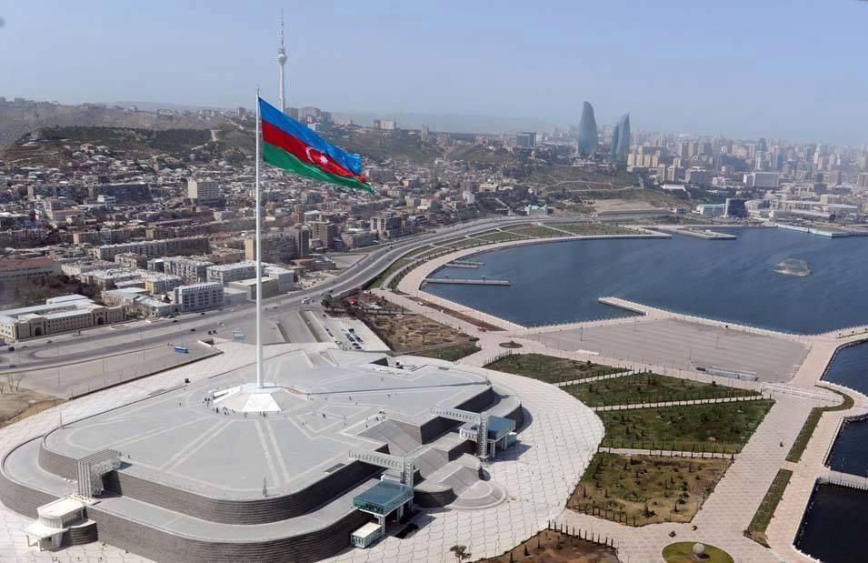 Ադրբեջանը ցանկանում է ձերբակալել Franck Muller Group-ի տնօրենին
