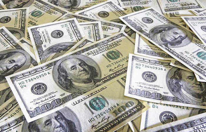 Դոլարը թանկացել է, եվրոն` էժանացել