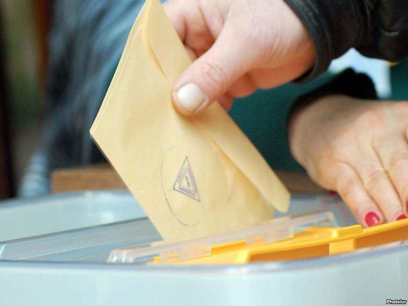 Ընտրողների թիվը կտրուկ աճել է. իշխանությունների հույսը կրկին ընտրակեղծիքներն են. «Ժողովուրդ»