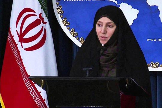 Նշանակվել է Իսլամական հեղափոխությունից հետո Իրանի առաջին կին դեսպանը