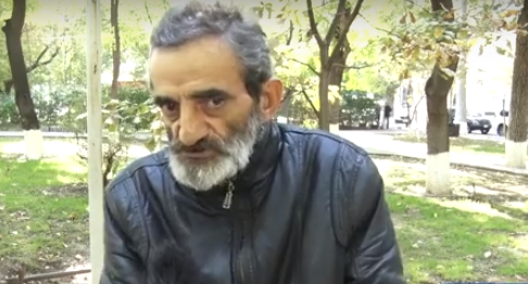 Գասպարյան Վովան պետք է պարզի, ով էր էդ մարդը. Սամսոն Ղազարյանը մանրամասներ է պատմում իր հետ տեղի ունեցածից (տեսանյութ)