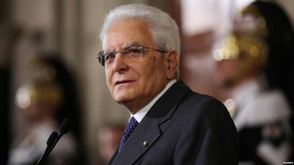 Իտալիայի նախագահը ներգաղթյալներին ստրուկներ է անվանել