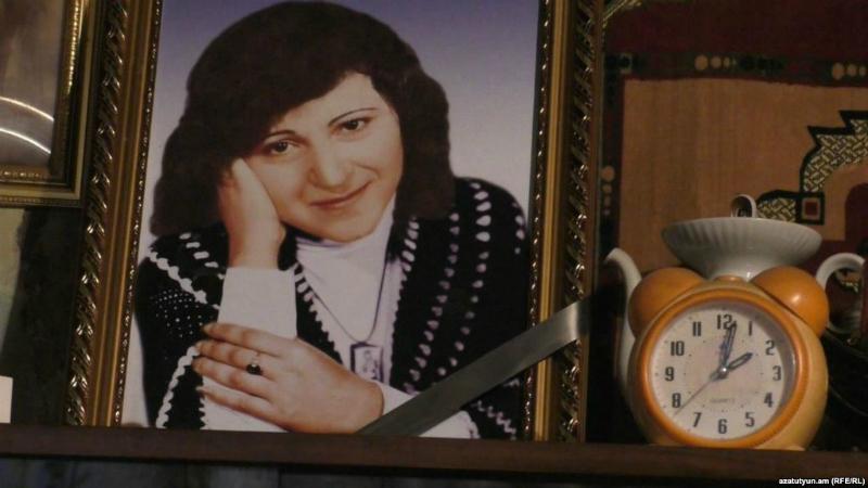 Գյումրեցի կնոջ մահվան մեջ մեղադրվող ռուս զինծառայողին ՀՀ ՔԿՀ տեղափոխելու միջնորդությունը մերժվել է