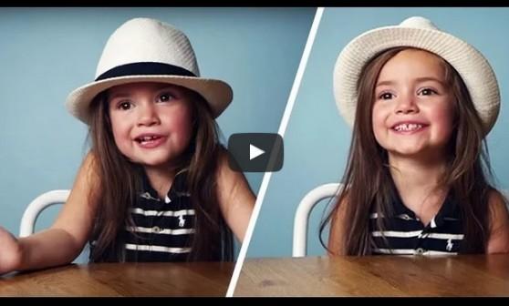 Երջանկություն, թե փող. Ահա՝ որն են ընտրում երեխաները (տեսանյութ)