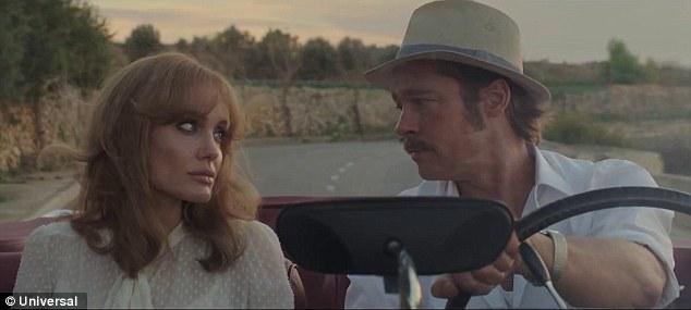 Անջելինա Ջոլին և Փիթը համատեղ կյանքի և նոր ֆիլմի մասին (լուսանկարներ, տեսանյութ)
