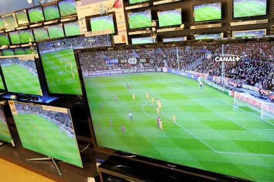 Եվրո-2016-ից առաջ Ֆրանսիայի բնակիչները գնել են 1,7 մլն հեռուստացույց