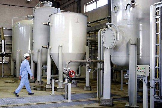 ԱՄՆ-ը Իրանից գնում է 32 տոննա ծանր ջուր