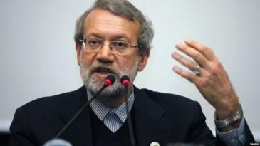 Իրանը և ՌԴ-ն պետք է համոզեն Երևանին և Բաքվին` անցնել խաղաղ կարգավորման. Իրանի խորհրդարանի նախագահ