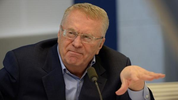 Ժիրինովսկին ցանկանում է է ԵՄ–ից 1 տրիլիոն եվրո բռնագանձել՝ Ռուսաստանում կոմունիզմ կառուցելու համար