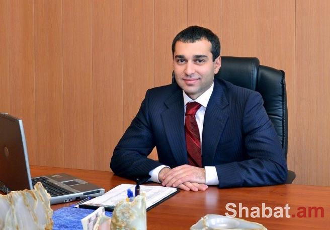 Շնորհավո՛ր տոնդ, 24 ամյա անկախ Հայաստանի 2797 ամյա մայրաքաղաք. Արգամ Աբրահամյան