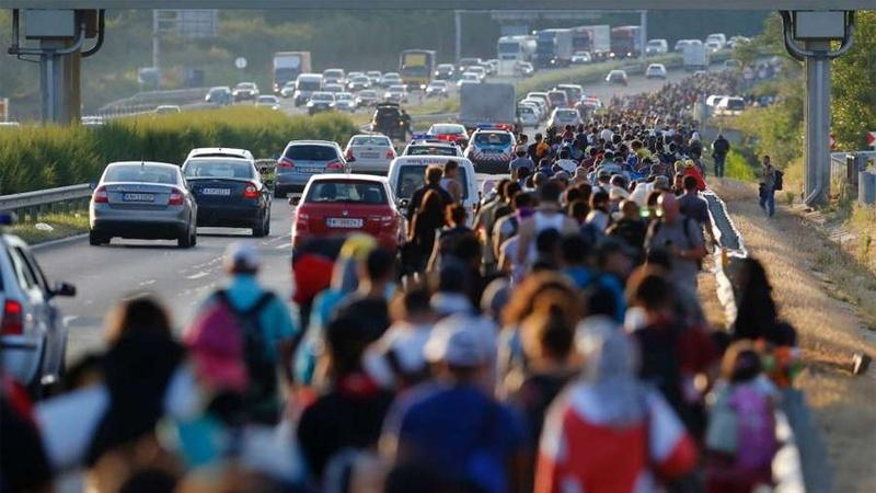 Ռուսաստանի ԱԳՆ-ն ՄԱԿ-ին առաջարկել է հրապարակել տվյալներ սիրիացի փախստականների մասին