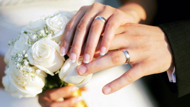 2019-ի առաջին 5 ամիսներին ամուսնությունների թիվն աճել է 521-ով՝ նախորդ տարվա համեմատ