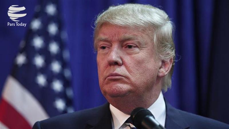 Թրամփը հուսով Է, որ Իրանը մոտ ժամանակներս կցանկանա բանակցել ԱՄՆ-ի հետ