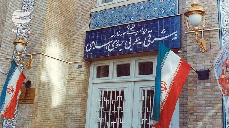 Իրանի ԱԳՆ-ն կոչ է արել միջազգային կազմակերպություններին ու երկրներին դատապարտել ԱՄՆ-ի հարվածը
