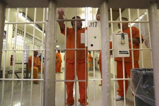 ԱՄՆ-ում մոտ 6 հազար բանտարկյալի համաներում է շնորհվել