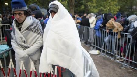 Գերմանիան ցանկանում է սահմանային շրջաններում անցումային գոտիներ մտցնել փախստականների համար