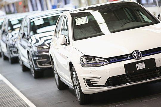 Volkswagen-ի վնասը «դիզելային սկանդալից» հետո կազմել է մոտ 4 մլրդ դոլար