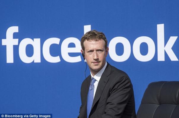 Facebook-ին կարող են տուգանել 500 000 ֆունտ ստերլինգով՝ օգտատերերի տվյալների արտահոսքի պատճառով